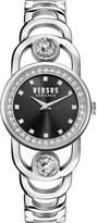 Versus SCG160016 Carnaby Street stainless steel watch