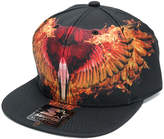 Marcelo Burlon County of Milan Flames cap