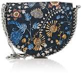 Paco Rabanne Women's 14#02 Half Moon Mini-Crossbody Bag