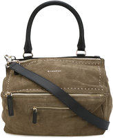Givenchy medium Pandora tote - women - Calf Leather/Calf Suede - One Size