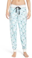 PJ Salvage Women's Polar Fleece Lounge Pants
