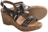 Klogs USA Kravings by Frankie Wedge Sandals (For Women)