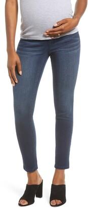 1822 Denim Maternity Skinny Jeans