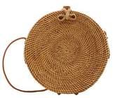 Mango MANGO Handmade bamboo coffer bag