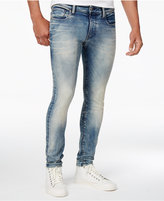 G Star Men's Revend Super-Slim Fit Cotton Jeans