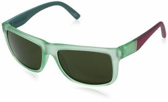 Electric Swingarm Sea Foam Wayfarer Sunglasses