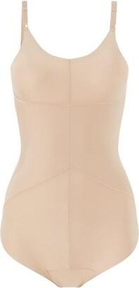 Nancy Ganz Body Architect Underbust bodysuit