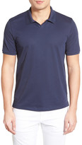 Vince Camuto Johnny Trim Fit Jersey Polo