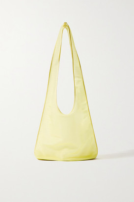 The Row Bindle Mesh Shoulder Bag - Yellow