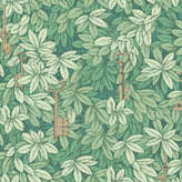 Fornasetti II Chiavi Segrete Wallpaper - 97/4014