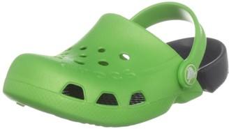 Crocs Unisex Kids' Electro Clogs