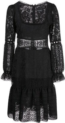 Cynthia Rowley Wicker Park lace dress