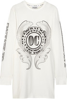Opening Ceremony Bill printed cotton-jersey top