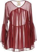 Semi-Couture SEMICOUTURE Blouses