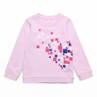 Esprit Girl's Sweat Shirt Sweatshirt