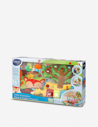 Vtech Little Friendlies Glow & Giggle Playmat