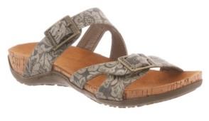 BearPaw Women's Maddie Flat Sandals Women's Shoes