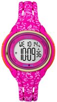 Timex Women's Ironman Sleek 50-Lap Digital Watch