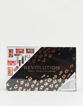 Revolution Wild About 12 Day Calendar-Multi