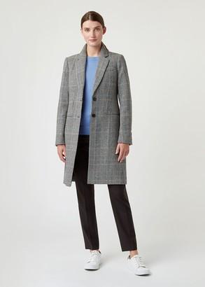 Hobbs Tilda Wool Blend Coat