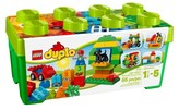 Duplo LEGO® DUPLO® My First All-in-One-Box-of-Fun 10572
