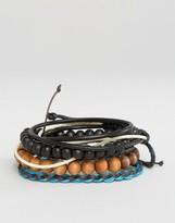 Classics 77 Beaded & Cord Bracelet Pack