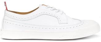 Thom Browne Brogue Detail Sneakers
