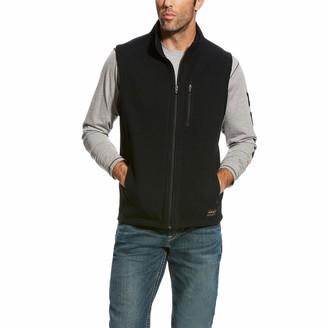 Ariat Men's Rebar DuraTek Fleece Vest
