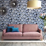 Graham and Green Rose Sofa Collection