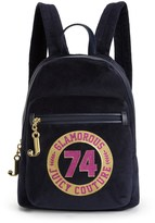Juicy Couture Girls Glam Ring Backpack