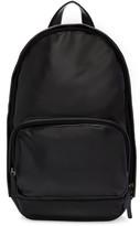 Haerfest Black Leather H1 Backpack