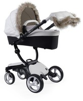 Infant Mima Winter Outfit Set For Mima Xari Stroller