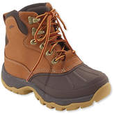 L.L. Bean Kids' Storm Chaser Waterproof Boots