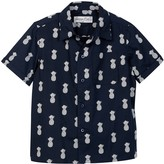Sovereign Code Gatsby Pattern Shirt (Toddler & Little Boys)