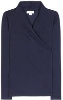 Velvet Mari cotton top