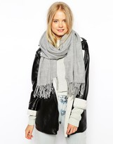 Pieces Kial Long Blanket Scarf