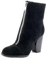 Marc by Marc Jacobs Jackson Women Round Toe Suede Ankle Boot.