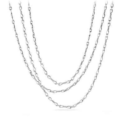 David Yurman Continuance Chain Necklace