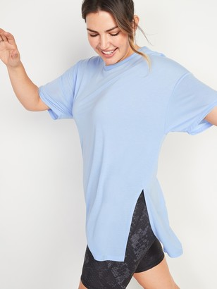 Old Navy Oversized UltraLite Performance Tee for Women