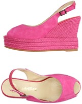 Espadrilles Sandals - Item 11278772