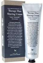 The Aromatherapy Co. Man Shaving Cream 130ml