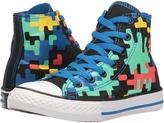 Converse Chuck Taylor All Star Hi Boy's Shoes