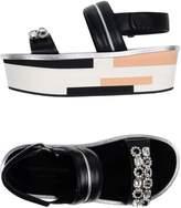 Alberto Guardiani Sandals - Item 11426265