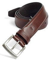 Johnston & Murphy Men's Calfskin Belt