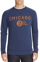 Junk Food Clothing Chicago Graphic Sweatshirt - 100% Exclusive
