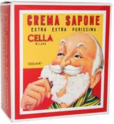 Smallflower Shaving Cream Soap by Cella (34.6oz Soap)