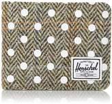 Herschel Men's Hank Tweed Wallet