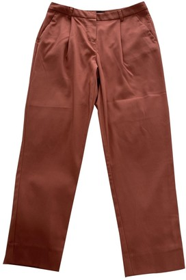 Topshop Tophop Trousers for Women