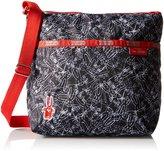 Le Sport Sac X Peter Jensen Small Cleo Handbag Cross Body