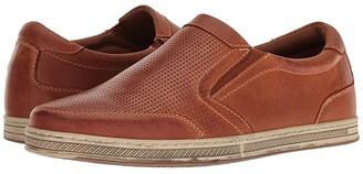 Propet Logan (Black) Men's Shoes